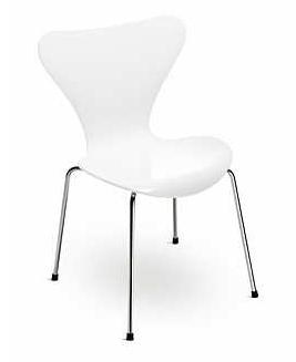 serie 7 chaise ? boutique en ligne - Chaise Serie 7