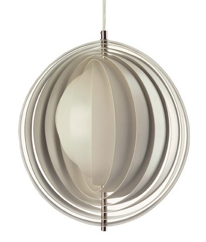 moon lamp by panton blog d co design. Black Bedroom Furniture Sets. Home Design Ideas