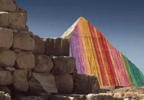 sony bravia pyramid