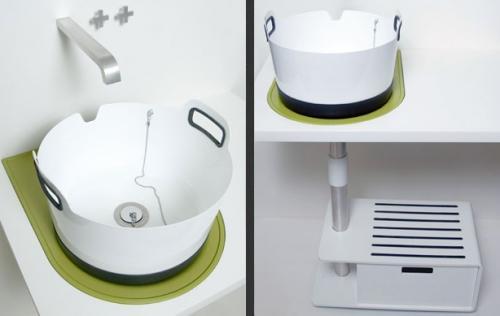 lavabo concept design