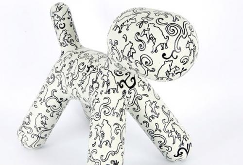 puppy magis d co blog d co design. Black Bedroom Furniture Sets. Home Design Ideas