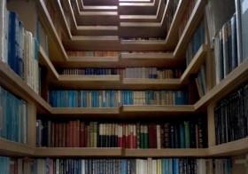 escalier déco