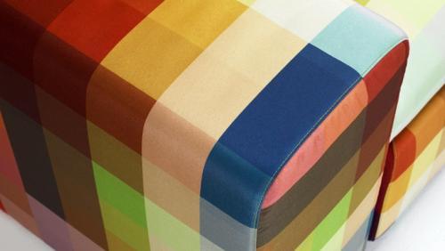 canapé pixel sofa
