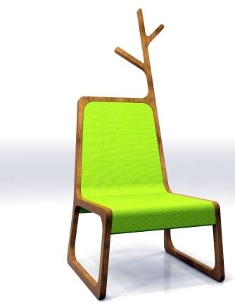 chaise chuun