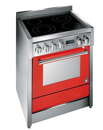 Cuisiniere genesi 5 blog d co design for Cuisiniere design