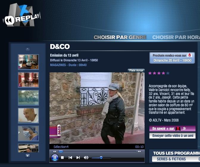 dco-replay