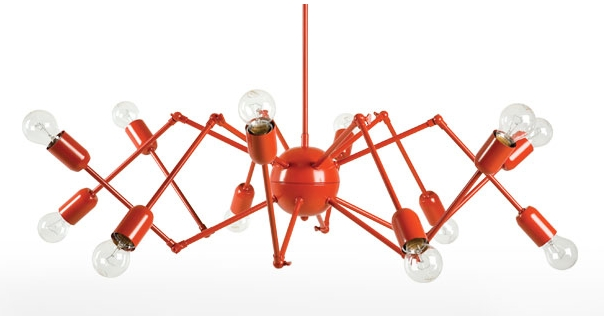 Lampe Octopus Par Autoban De La Espada Blog Deco Design