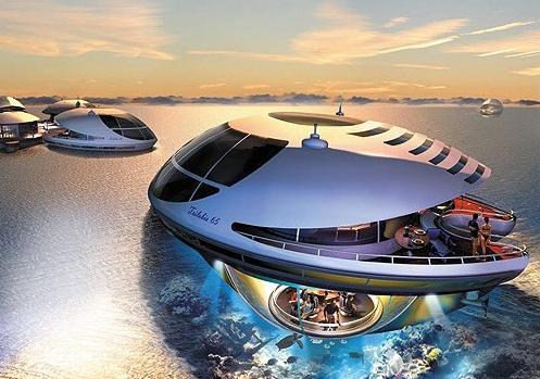 trilobis bateau