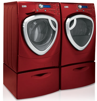 Lave linge et s che ge 100 ans d 39 innovation blog d co - Machine a laver seche linge ...