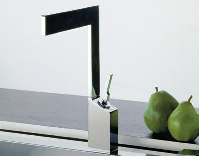 Robinet Zenit Par Davide Vercelli  Blog Dco Design