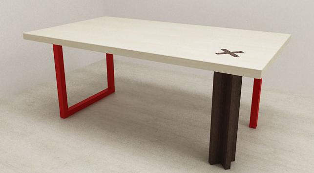 Table design luis porem 3 blog d co design for Table design 3 metres