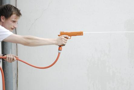 pistolet-jardin