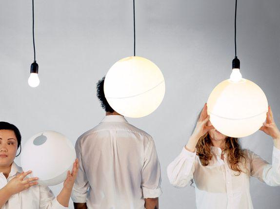 droog-lampe