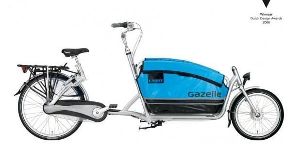 gazelle-caddy