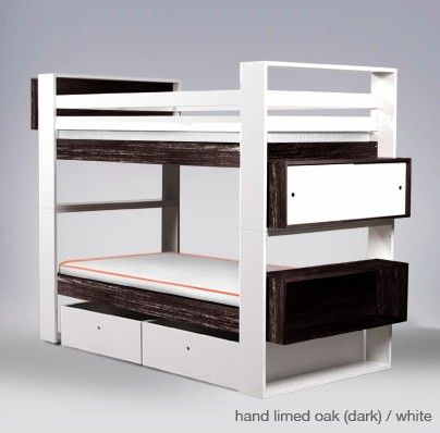 lits superposes 2 blog d co design. Black Bedroom Furniture Sets. Home Design Ideas