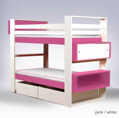 lits superpos s design par ducduc blog d co design. Black Bedroom Furniture Sets. Home Design Ideas