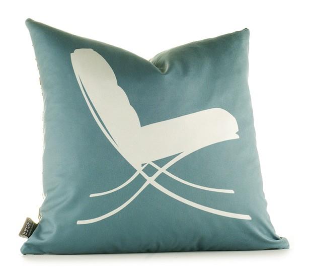 coussin contemporain blog d co design. Black Bedroom Furniture Sets. Home Design Ideas