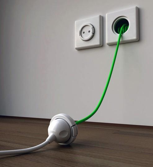 rallonge int gr e dans le mur par meysam movahedi blog d co design. Black Bedroom Furniture Sets. Home Design Ideas