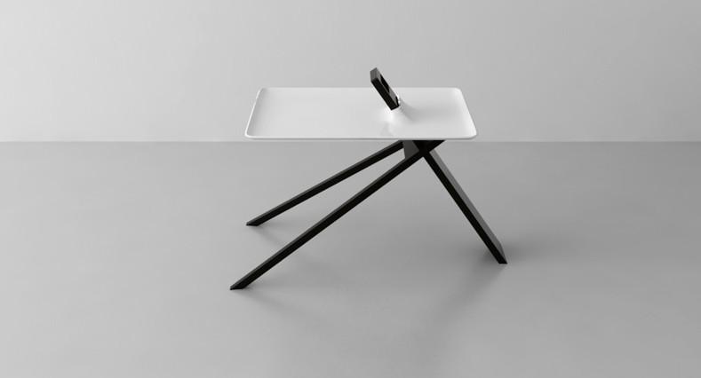 table-tripod