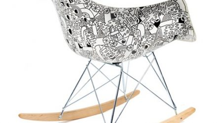 Eames-Chairs