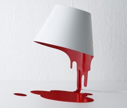 Liquid-Lamp