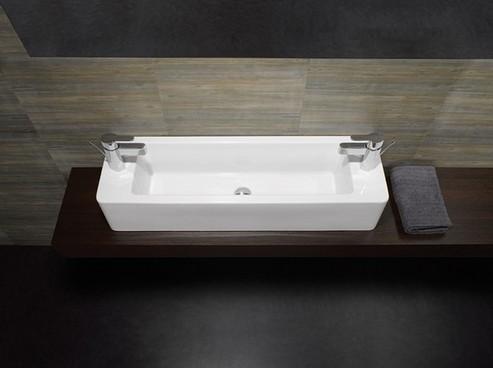 Lavabo rectangle 4 blog d co design for Lavabo rectangular