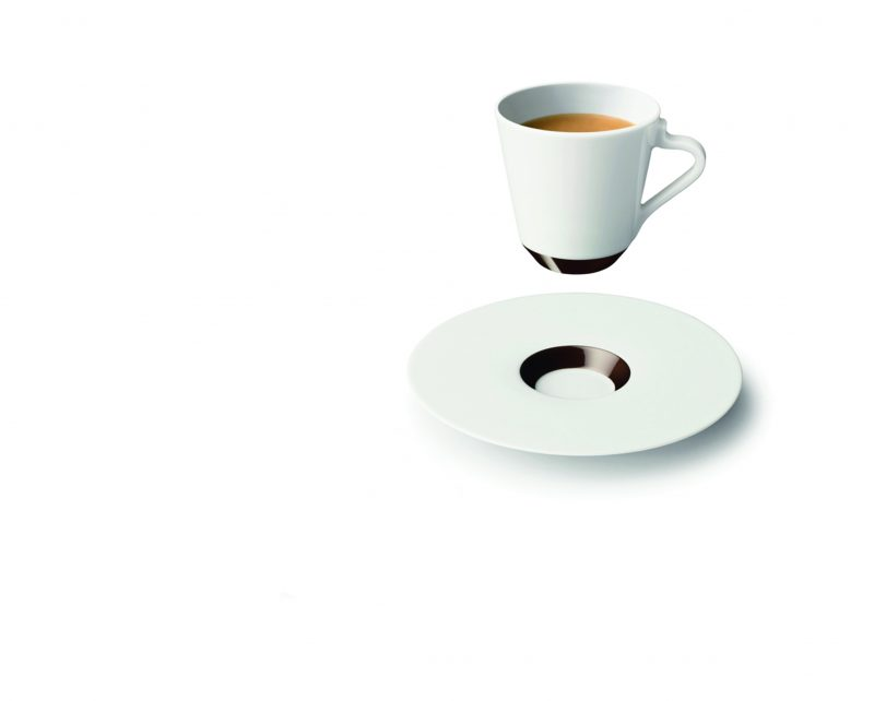 NESPRESSO - RITUAL COLLECTION BY ANDREE PUTMAN - ESPRESSO