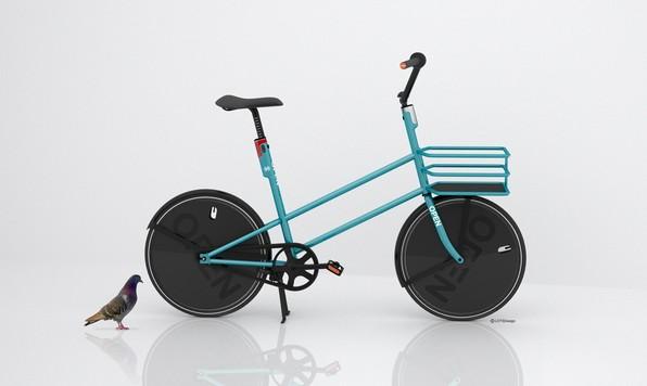 openbike-velo