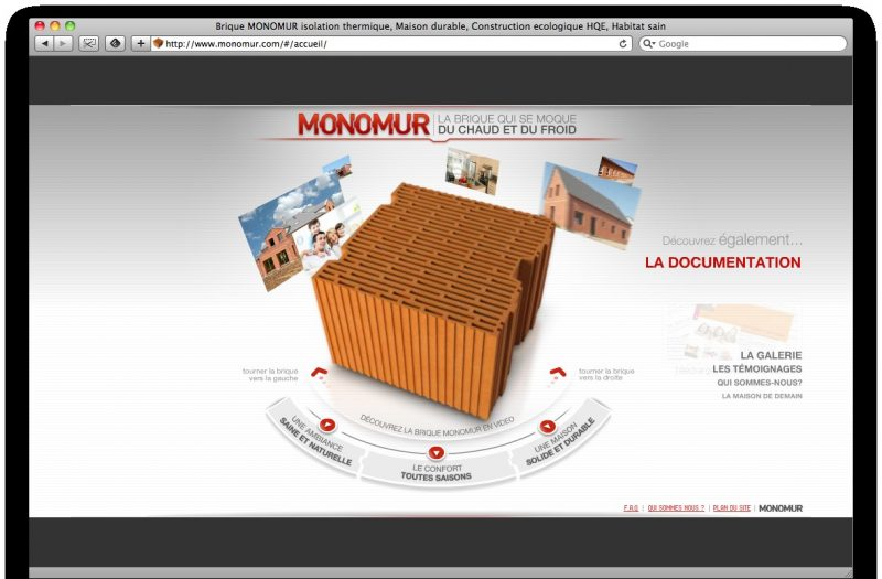 site-monomur