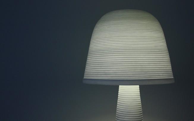 Fungi-Lamp