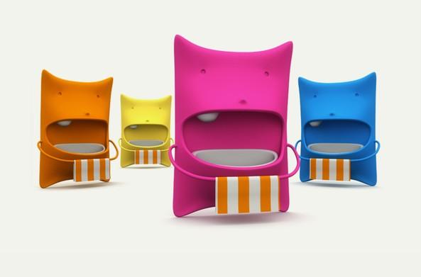 lavabo mons par romualdo faura et teng tey chuan blog d co design. Black Bedroom Furniture Sets. Home Design Ideas