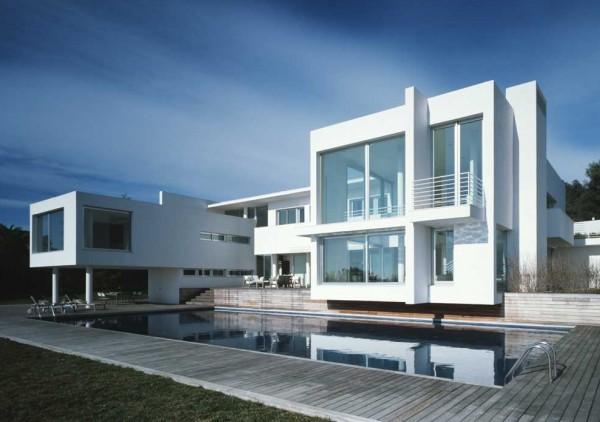 Maison barcelone par les architectes soler et morat - La maison barcelona ...