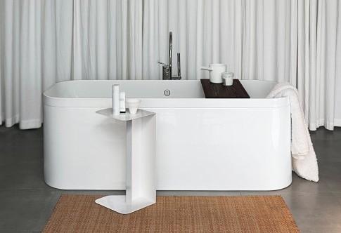 baignoire new geo par kos blog d co design. Black Bedroom Furniture Sets. Home Design Ideas