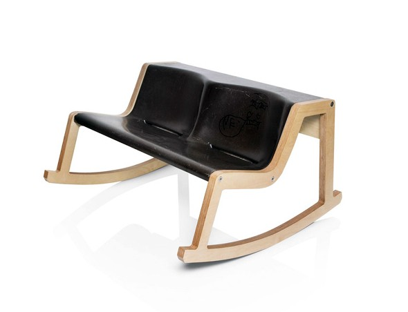 banc-rocking-chair