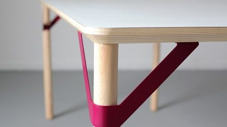 table-moderne