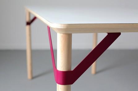 table-moderne