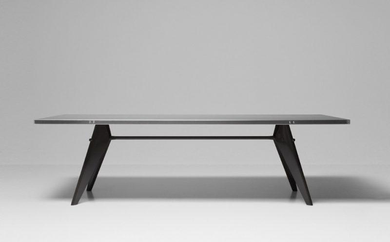 table-prouve