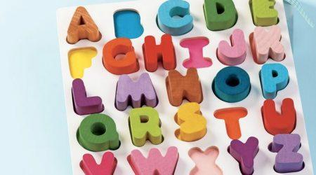 alphabet-design