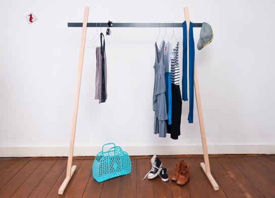 portant v tements mr t par kieser spath blog d co design. Black Bedroom Furniture Sets. Home Design Ideas