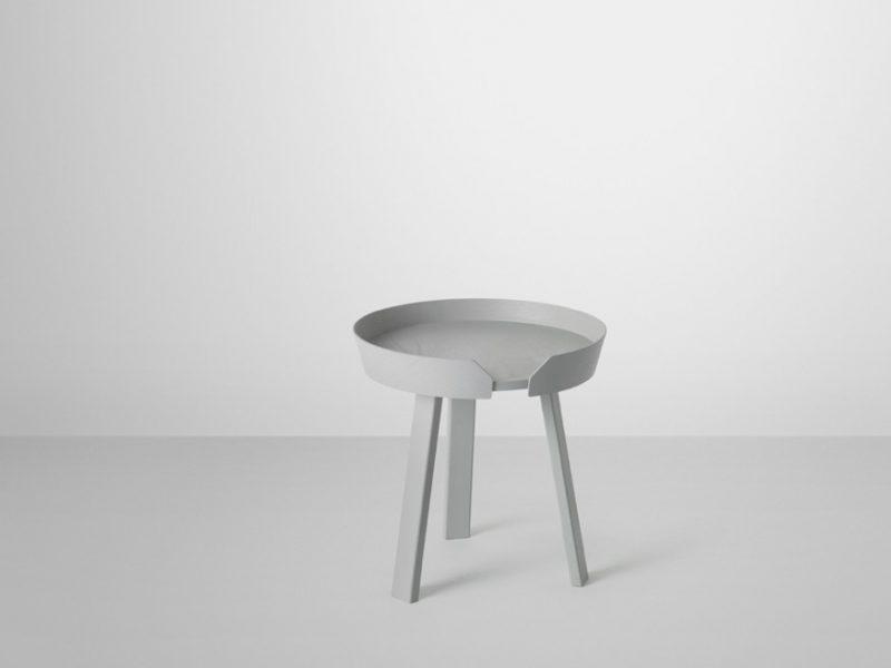 table basse around par thomas bentzen pour muuto blog d co design. Black Bedroom Furniture Sets. Home Design Ideas