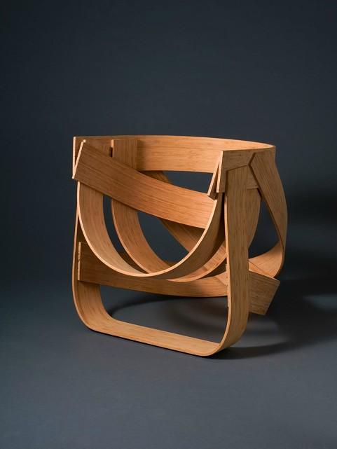 Chaise en bambou par Tejo Remy et Rene Veenhuizen Blog