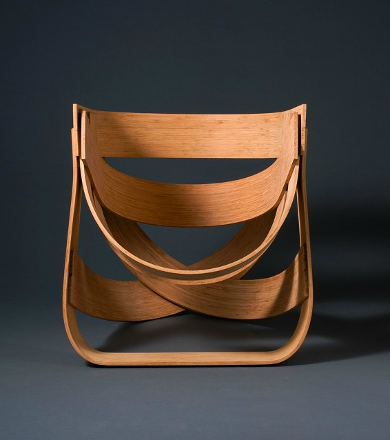 chaise en bambou par tejo remy et rene veenhuizen blog d co design. Black Bedroom Furniture Sets. Home Design Ideas