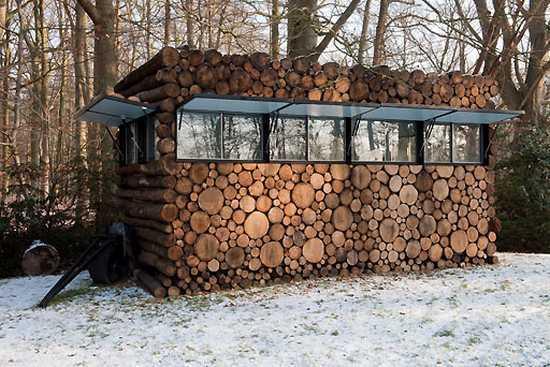 Maison En Bois Top 5 Des Designs Spectaculaires Blog