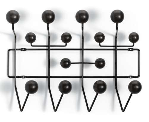 porte manteau hang it par eames blog d co design. Black Bedroom Furniture Sets. Home Design Ideas