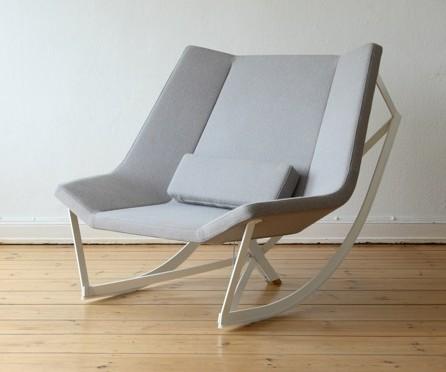sway un rocking chair deux places par markus krauss blog d co design. Black Bedroom Furniture Sets. Home Design Ideas