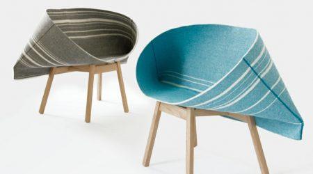 fauteuil-design-tissu