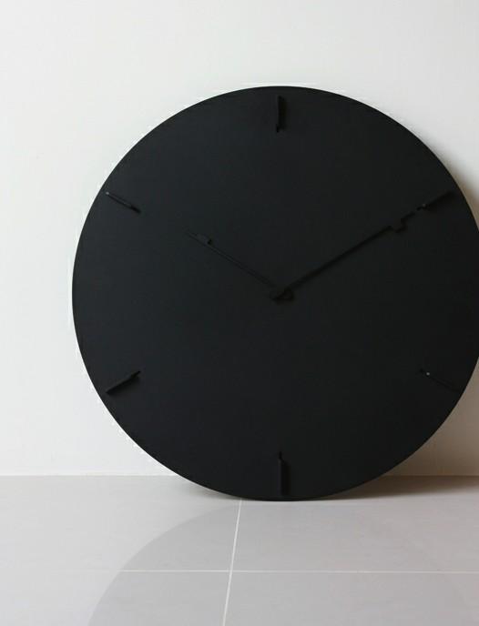 Horloge H M Par Yenwen Tseng Blog Deco Design