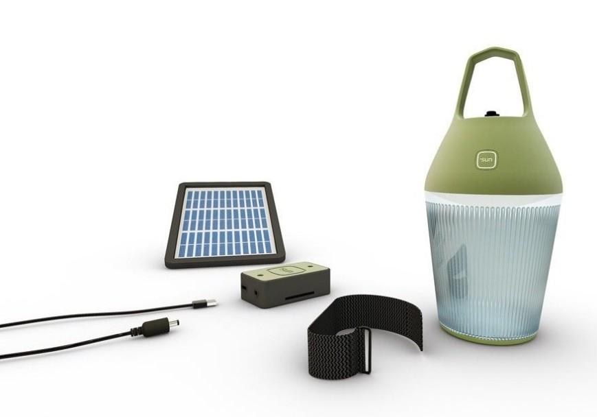 lampe solaire design 7 blog d co design. Black Bedroom Furniture Sets. Home Design Ideas