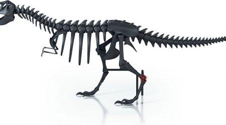 radiateur-dinosaure
