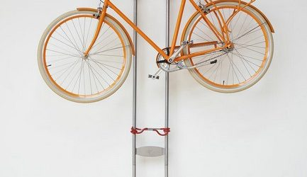 Support v lo archives blog d co design - Support velo appartement ...